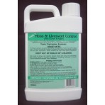Wallys Moss & Liverwort control 500 mls | Pest Control | Misc | Moss, Liverwort, lichen and slime controls | LAWN PRODUCTS