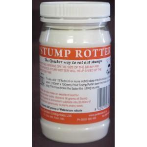 STUMP ROTTER 500 grams   Pest Control   Plant Nutrition   Misc