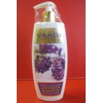Vaadi Lavender Shampoo with Rosemary Extract-Intensive Repair System 350ml