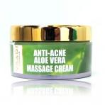 Vaadi Anti Acne Aloe Vera Massage Cream 50 grams  | CREAMS | Specials