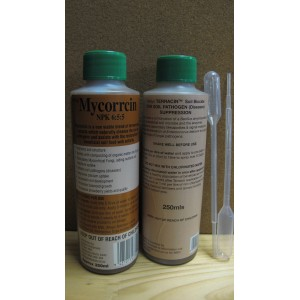 Soil Pathogen suppression Kit | Disease Control | Soil Pathogen suppression