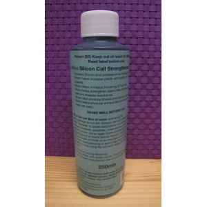 Wallys Silicon Cell Strenghthener Spray 250 ml | Pest Control | Disease Control | CELL STRENGTHING OF PLANTS | Wallys Hydro Flow Growing materials
