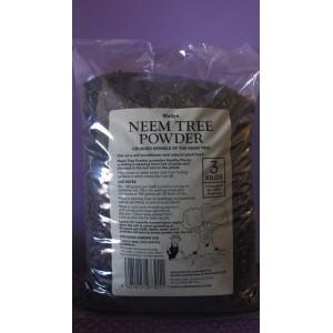 Wallys Neem Tree Powder 3kilo bag | Pest Control | NEEM PRODUCTS | LAWN PRODUCTS