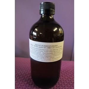 DMSO  99.9% pure 70% DMSO 30% Distilled Water 500ml | DMSO