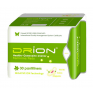 Drion Pantiliners, 30 in pack.
