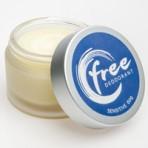 ORGANIC DEODORANT Sensitive formula - Deluxe (60g)  For sensitive skin and pregnant mums.    Health Products   ORGANIC DEODORANT