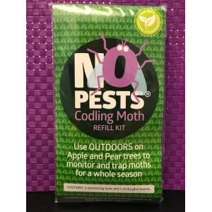 Codlin Moth Pheromone Refill kit | Pest Control | Misc