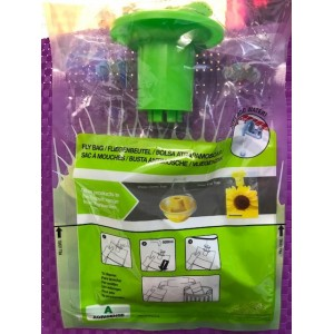 Fly Bag Trap Disposable | Pest Control | BIRD,FLIES & VERMIN CONTROLS