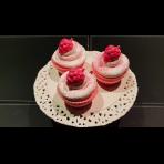 Fizzy Cupcake 170g aprox | LUXURY BATH BOMBS