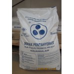 Wallys Borax 25 Kg bag | Bulk Goods
