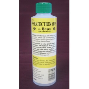 Wallys Perkfection Supa 250ml | Disease Control | Wallys Hydro Flow Growing materials