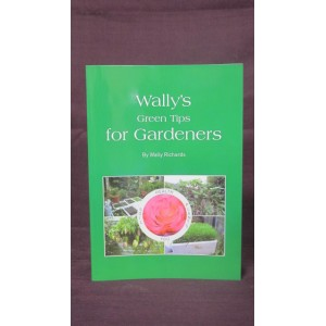 Wallys Green Tips for Gardeners | Our Books